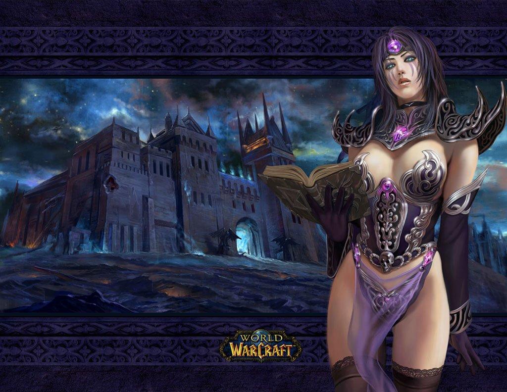 World of Warcraft roleplaying erotic sex tube